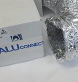 Luftschlauch Aluconnect 203mm 1m