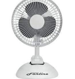 Fanline Tisch / Clip Ventilator 15cm