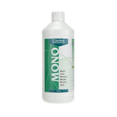CANNA Canna Mono Stickstoff N27% 1 Liter Mononährstoff