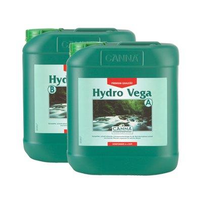 CANNA CANNA Hydro Vega A+B