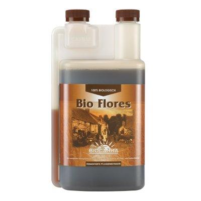 CANNA BIOCANNA Bio Flores 1 Liter