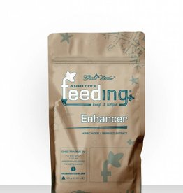 Greenhouse Feeding Greenhouse Powder-Feeding Bio Enhancer Pflanzenstärkungsmittel