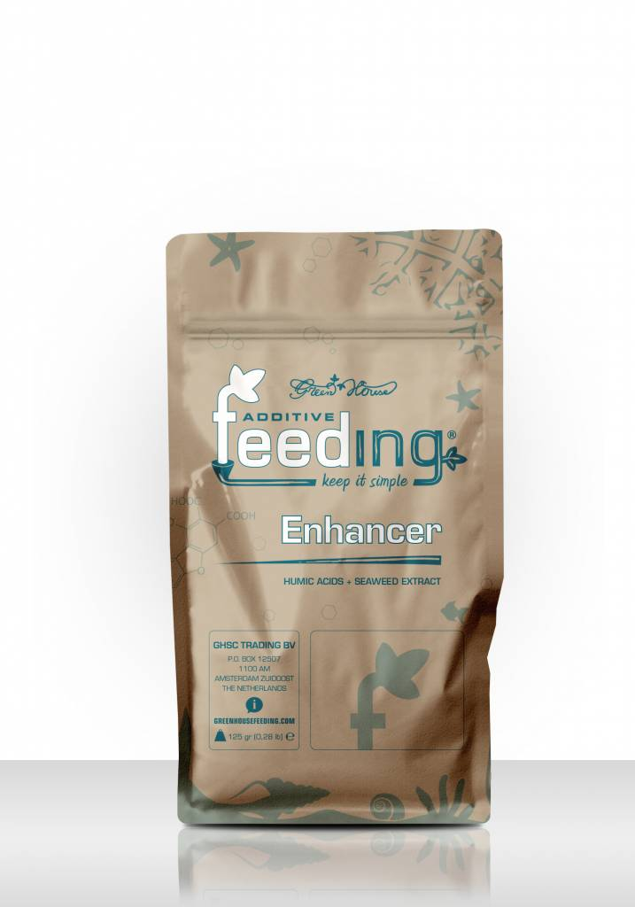 Greenhouse Feeding Greenhouse Powder-Feeding Bio Enhancer Pflanzenstärkungsmittel