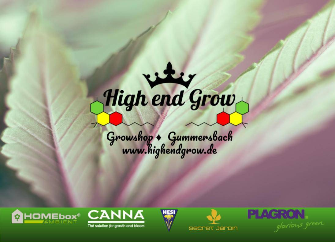 High end Grow