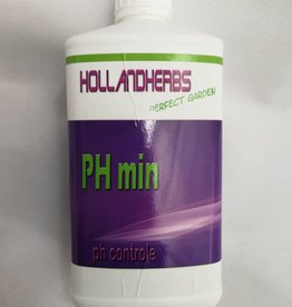 Hollandherbs® Hollandherbs®  PH Minus 1 Liter