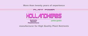 Hollandherbs®