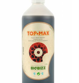 BioBizz® BioBizz® Top Max Blütenstimulator 1 Liter
