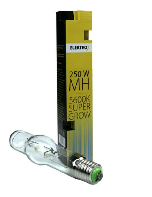 Elektrox SUPER GROW 250W