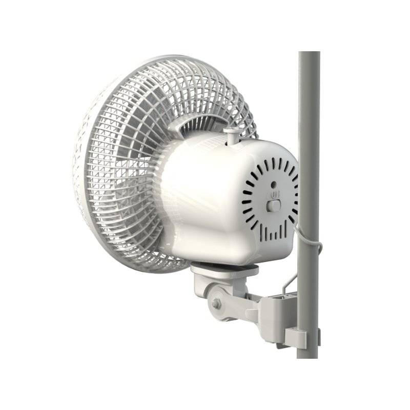 Secret Jardin Secret Jardin Monkey Fan Oscillating 17cm 20W