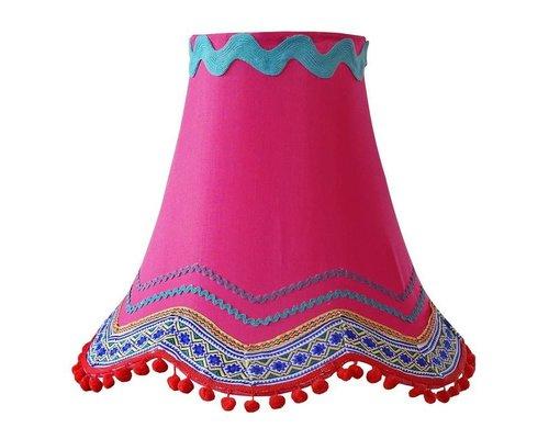 Lampshade Medium - Pink