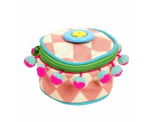 Sewing Kit Soft Pink