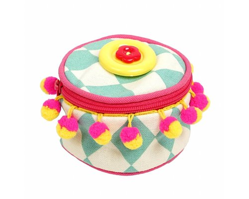 Sewing Kit Soft Green