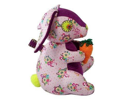 Door Stopper Rabbit