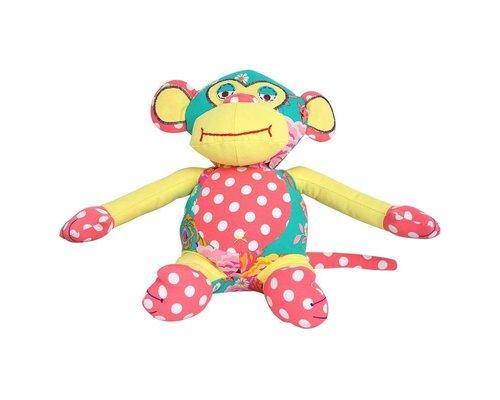 Large Monkey Soft Toy
