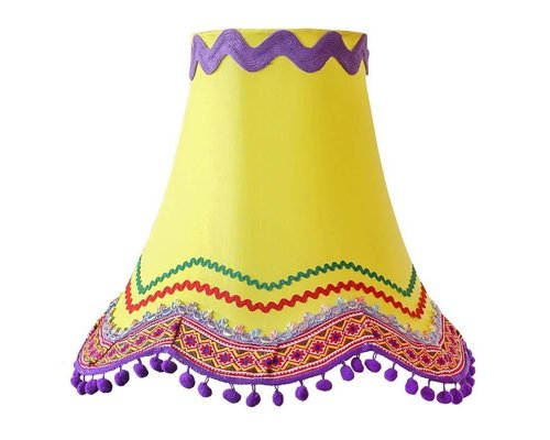 Lampshade Large - Yellow
