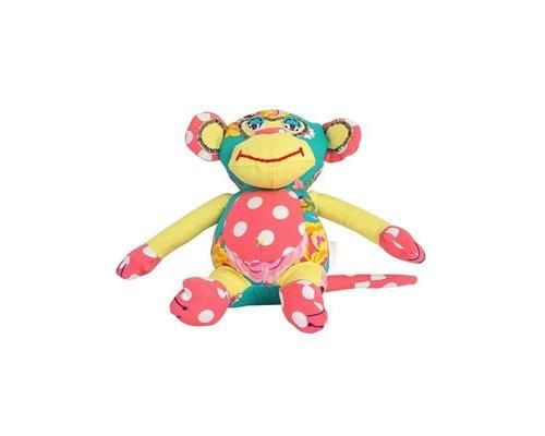 Small Monkey Soft Toy