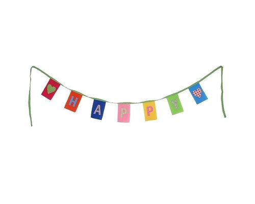 Happy Garland - 440 cm
