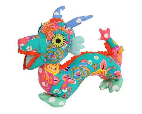Dragon Soft Toy