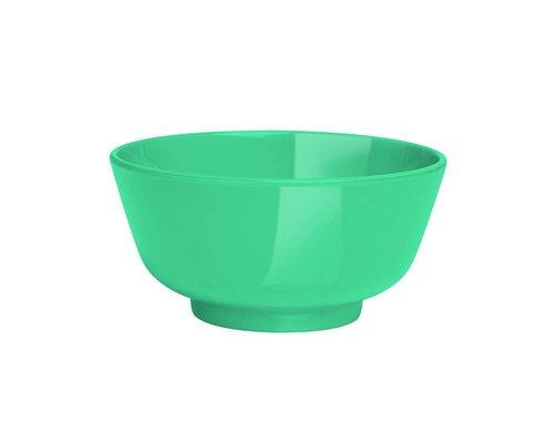 Aquamarine Small Melamine Dipping Bowl
