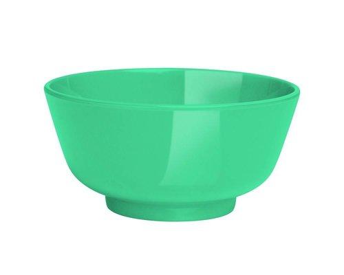Aquamarine Medium Melamine Dipping Bowl