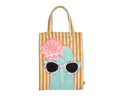 Cactus&Shades Tote Bag