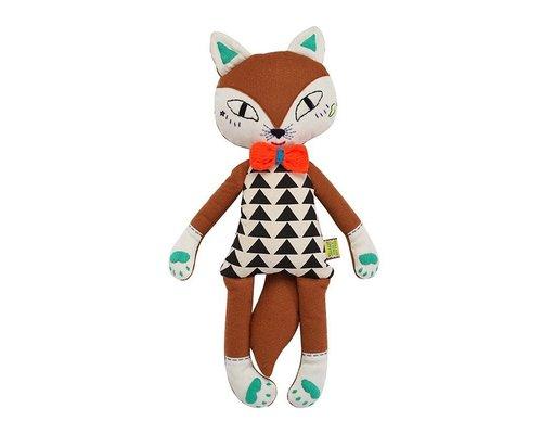 Fox soft Toy Boy
