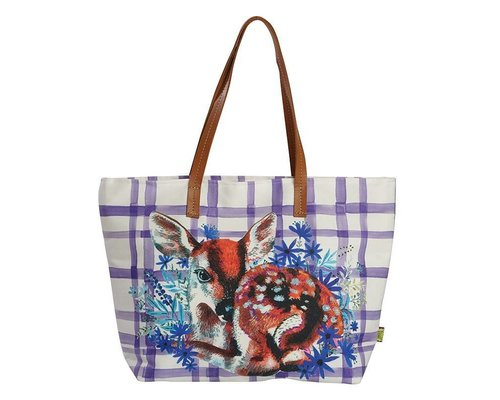 Forest Life Shopper - Deer