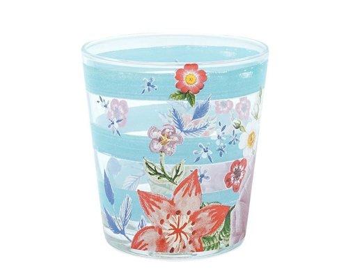 Summer Blossom Glass