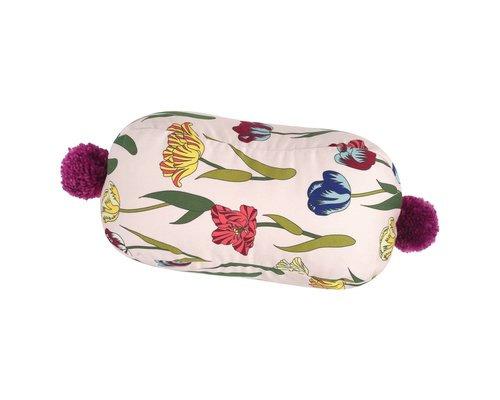Flower Rain Neck Cushion