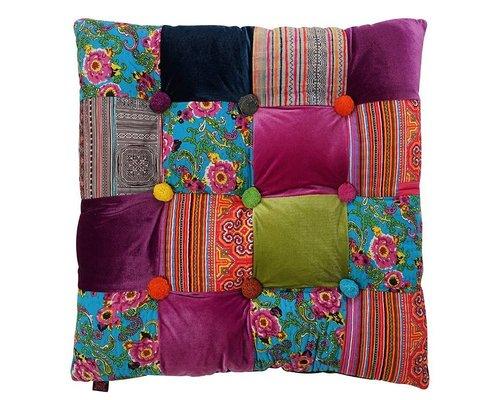Oriental Garden Mattress Cushion