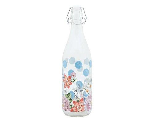 Summer Blossom Bottle