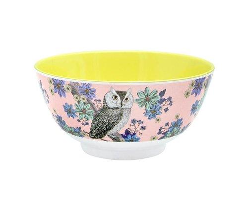 Forest Dreams Medium Melamine Bowl