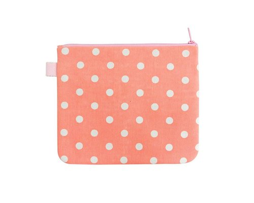 Forest Dreams Zip Pouch