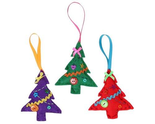 Christmas Decoration Tree (S)