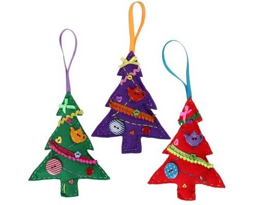 Christmas Decoration Tree (L)