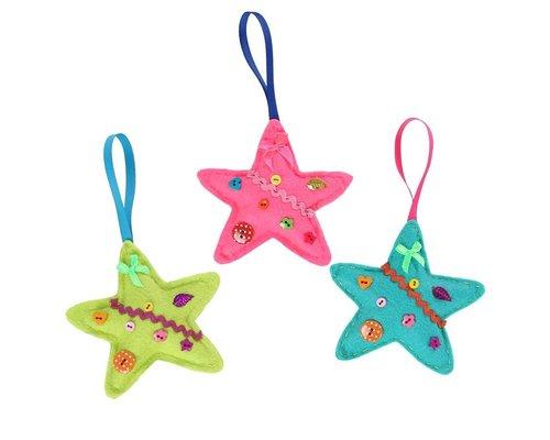 Christmas Decoration Star (S)