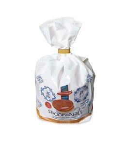 Daelmans Caramel Stroopwafels in Clip Bag