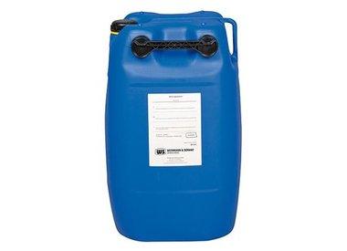 Demineralisiertes Heizungswasser