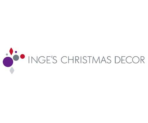 INGE'S CHRISTMAS DECOR