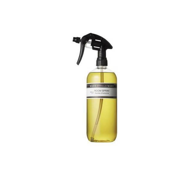 Room Spray #91 Feuilles D'Automne