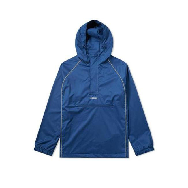 3M Piping Pullover Navy