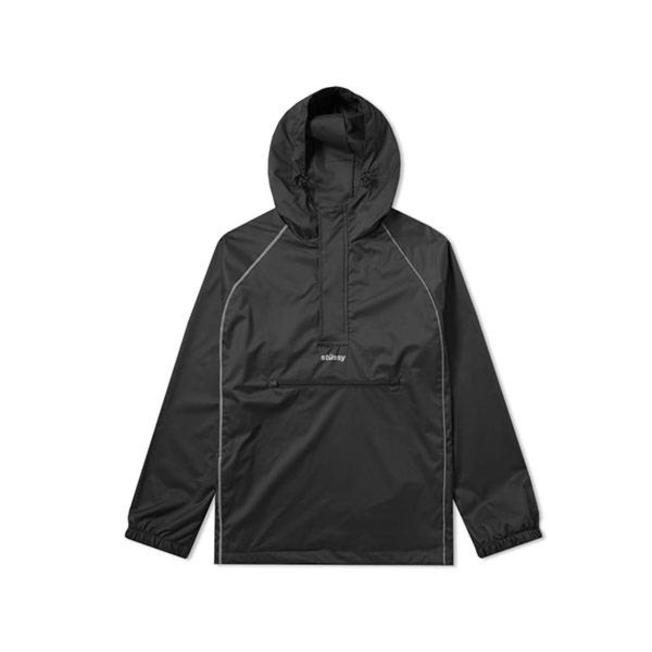 3M Piping Pullover Black
