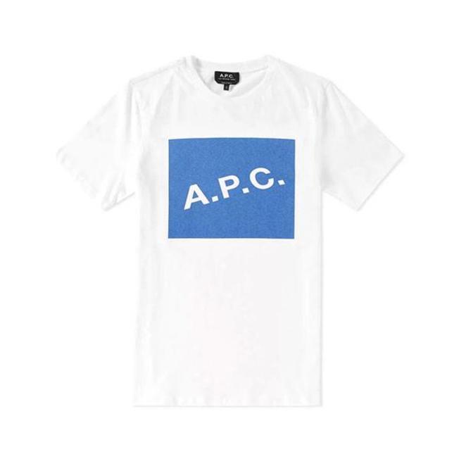 T-shirt Kraft Blue