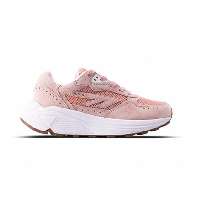 Silver Shadow HTS Pink