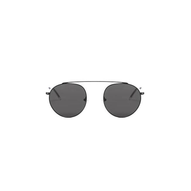 Iota Black Grey Lens