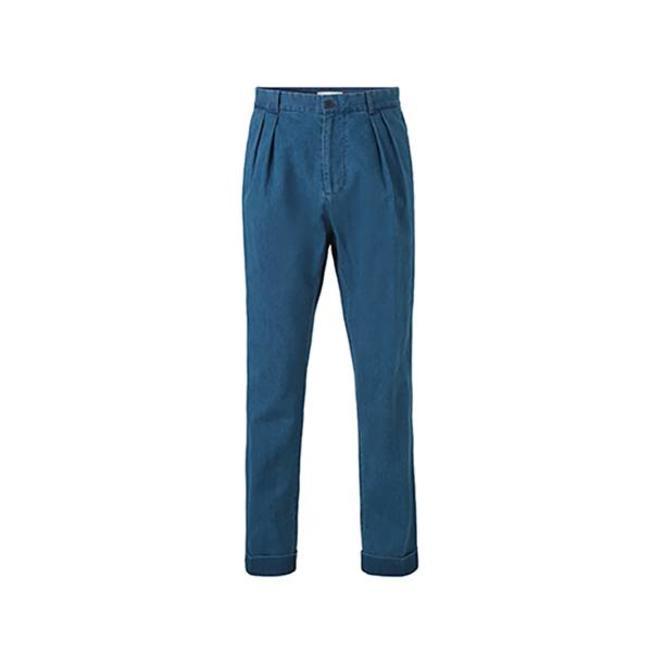 Athi Pants Denim Blue