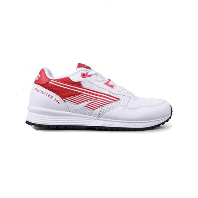 HTS Badwater 146 ABC OG White/Red