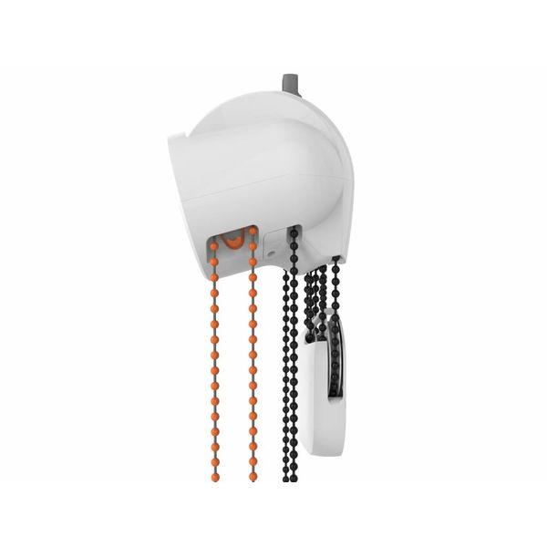 Deciwatt De Lamp die werkt met zwaartekracht