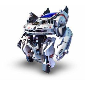 Vaisseau/Robot spatial 7 en 1