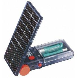 Oplader AA/AAA-batterijen